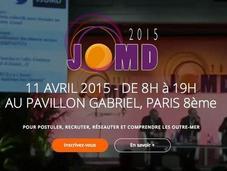 Grosse mobilisation recruteurs pour JOMD avril 2015