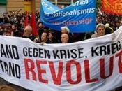 Allemands croient vivre démocratie veulent révolution