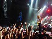 Mars musical New-York
