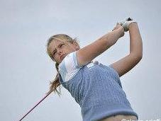 Interview Mathilde Claisse: Championne France golf benjamines