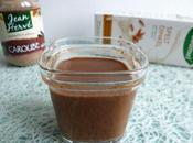 yaourts végétaux maison l'épeautre caroube kcal (diététiques, sans sucre riches fibres)