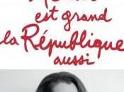 Allah grand, République aussi Lydia Guirous