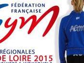FINALES REGIONALES 2015 DN/DF/DC Equipes Individuels