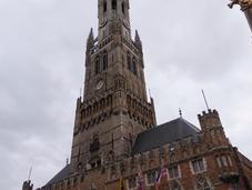 Bruges: N°6: Grand Place