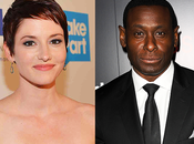 Supergirl Chyler Leigh (Grey's Anatomy) David Harewood (Homeland) rejoignent casting