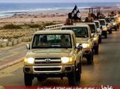 MONDE Syrie sont chrétiens Assyriens enlevés Daesh