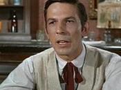 Leonard Nimoy, alias Spock mort