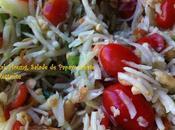 Houng, Salade Papaye Verte