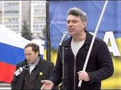 opposant russe abattu plein Moscou