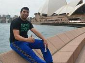 séjour Sydney Australie