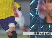 Arsenal-Monaco Jérémy régnait