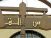Oran: journaliste condamné prison ferme pour atteinte prophète