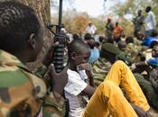 """MONDE Unicef """"centaines"""" d'enfants soudanais auraient enlevés groupe armé mi-février"""