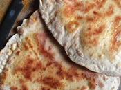 Cheese naan Bollywood