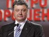 Ukraine président autorise déploiement casques bleus dans l'est pays