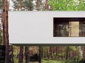 ARCHI: maison camouflage