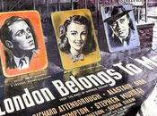 London Belongs Sidney Gilliat (1948)
