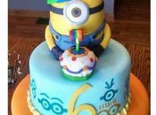 gâteaux d'anniversaire pour enfants