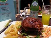 Restaurant Nice Burger