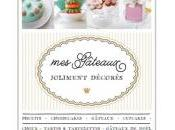 livres pour apprendre cake design