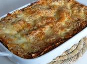 Lasagne viande hachée béchamel