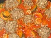 Boulettes marocaine