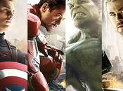 MOVIE Avengers Marvel dévoile nouvelle bande-annonce