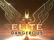 Elite Dangerous annoncé Xbox