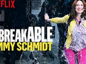 critiques Unbreakable Kimmy Schmidt Saison Bilan.