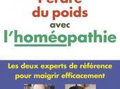 Perdre poids avec l?homéopathie Albert-Claude Quemoun & Raphaël Gruman