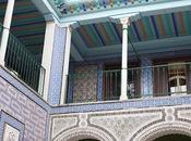 découverte Palais Bayram Tunis