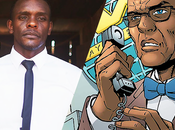 Gotham Chris Chalk Years Slave) jouera personnage important l'univers Batman