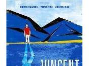 Vincent d'écailles