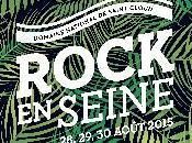 Rock Seine dévoile partie programmation