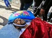 Nouvelle agression pêcheurs large Gaza marine israélienne mort prisonniers