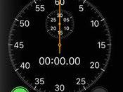 Apple Watch: autonomie heures