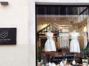 Black Butter concept shop Marseille