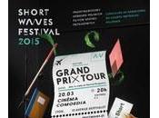Vendredi mars, Comoedia, édition festival international courts-métrages polonais