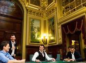 Nadal affronte meilleure joueuse Poker monde Monaco