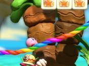 date sortie pour Kirby Rainbow Curse
