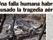 L'accident Villa Castelli fait toujours journaux Rioja [Actu]