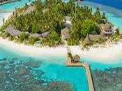 EVASION: paradis terre Maldives