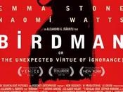 Film Birdman Surprenante Vertu L'ignorance) (2015)