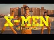 Anderson avait porté l'écran… franchise X-Men?