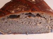 Pain blanc levain naturel