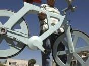 Izhar Gafni vélo carton