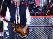 Paul McCartney concert Stade France Marseille juin