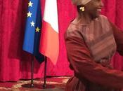 Chantal Loïal, Chevalier Légion d'Honneur