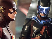 nouveaux trailers pour prochains épisodes Arrow Flash