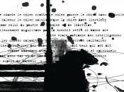 voyage littéraire profondément humain hiver avec Baudelaire d'Harold Cobert.
